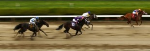 DraftKings Presents Title Sponsorship at Belmont Stakes