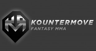 Draftkings.com, which was already partnered with the UFC, has announced the acquisition of Mixed Martial Arts Fantasy Sports site Kountermove.