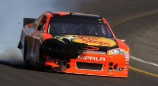 NASCAR Enters Into Exclusive Daily Fantasy Sports Deal With DraftKings