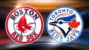 Red Sox vs. Blue Jays Series Daily Fantasy Picks – May 10