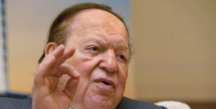 Within 24 hours of the Georgia Lottery make public its intent to launch a probe into Daily Fantasy Sports powerhouses DraftKings and FanDuel, news broke that casino magnate and GOP mega donor Sheldon Adelson is now looking to open a casino in the Peach State.
