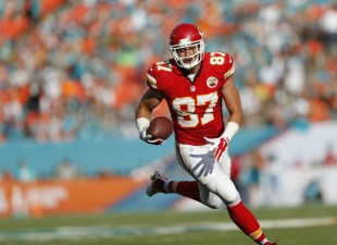 Daily Fantasy NFL Week 8 Tight Ends to Target