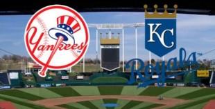 Yankees vs. Royals Series Daily Fantasy Sports Picks – May 15